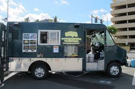100 Renting A Food Truck Hawaiian Ordinances Munchie Musings
