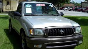 2001 TOYOTA Tacoma AUTOMATIC!! FOR SALE!! LEISURE USED CARS 850-265 ... 2005 Used Toyota Tacoma Access 127 Manual At Dave Delaneys 2014 For Sale Stanleytown Va 5tfnx4cn1ex039971 Cars New Car Dealers Chicago 2013 Trucks For Sale F402398a Youtube 2015 Double Cab Trd Sport 4wd 2016 Toyota Tacoma Sr5 Truck In Margate Fl 91089 Off Road V6 25434 0 773 4 Cylinder Khosh Heres What It Cost To Make A Cheap As Reliable 20 Years Of The And Beyond Look Through 2008 Photo Gallery Autoblog Sr5 2wd I4 Automatic Premier