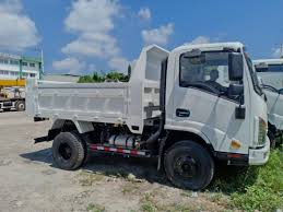 100 Side Dump Truck Tking Mini Dump Truck Dropside Close Van Cab And Chassi On