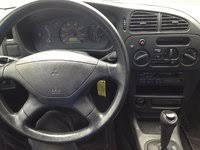 1999 Mitsubishi Mirage Interior CarGurus