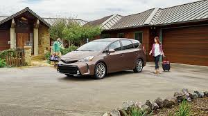 New Toyota Prius V Lease And Finance Offers Jacksonville Florida ... The Worlds Best Selling Hybrid Goes To Next Level In Style 2018 Toyota Tundra Build And Price Lovely Custom Toyota Axes The Prius V In Us The Drive Bobcat Survives 50mile Trip Stuck Grille After Being Hit V Style For Modern Family Australia 2017 Prime Daily Consumer Guide C Test Review New For Sale Gallery Three Autoweek Next To Have More Power Greatly Improved Dynamics 12 Sled Dogs Pack Into A Start Of Race 2012 Interior Cargo Area Picture Courtesy Alex L