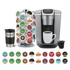 KeurigR K EliteTM Coffee Experience Bundle