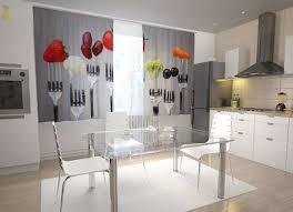 küchen fotogardinen gabeln