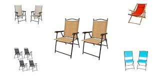 Slingback Patio Chairs That Rock by Best Outdoor Patio Sling Chairs Reviews In 2017