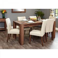 Dinette Set Square Table With 4 Chairs At Retro Planet