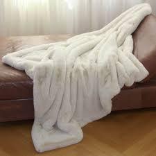 Faux fur throw fake fur throw faux fur bed covers bedspread