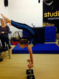 Traveling Handstands October 2014 by Traveling Handstands How Did You Spend National Gymnastics Day