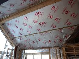 Insulating Cathedral Ceilings Rockwool by V U0026a U0027s Home Build April 2015