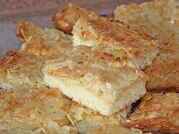 butter mandel kuchen