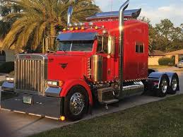 Professionally Redone 2006 Peterbilt 379 Show Truck For Sale 379 Long Nose Peterbilt Show Truck From Miami Youtube 2001 Big Rig Complete Rebuild And Restoration Get The Ldown On Ashley Transports 2007 Called Which Is Better Or Kenworth Raneys Blog Ab Weekend 2006 Protrucker Magazine Canadas Trucking The American Way 104 Where Rigs Rule Shell Rotella Superrigs 8lug Diesel Introduces Special Edition Model 389 News Used Peterbilt Exhd Tandem Axle Daycab For Sale In Ms 6898 These Stunning Took Cake At Latest Pride Polish 2004 For Sale Mcer Transportation Co Join Cars In Michigan