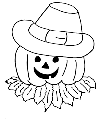 Scary Halloween Pumpkin Coloring Pages by 6 Marvellous Jack O Lantern Coloring Pages Ngbasic Com