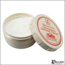 Taylor Bathroom Scales Customer Service by Taylor Of Old Bond Street Tobs Grapefruit Shave Cream 150g
