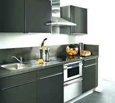 cuisine four encastrable element de cuisine pour four encastrable meuble cuisine pour four