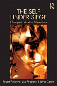 siege a the self siege a therapeutic model for differentiation by