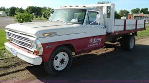 1969 Ford F350 Pickup Truck | Item I4491 | SOLD! Constructio...