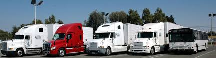 Commercial Drivers Learning Center In Sacramento, Ca