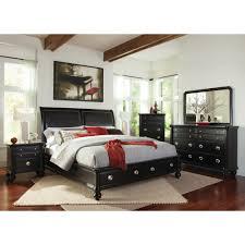 Adjustable Split Queen Bed by Denver Bedroom Bed Dresser U0026 Mirror Queen 652050 Bedroom