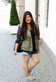 Allison Teng A Curvy Girls Summer Guide To Style