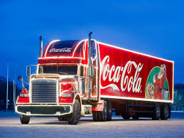 Coca Cola Truck Stops 2015 Cacola Other Companies Move To Hybrid Trucks Environmental 4k Coca Cola Delivery Truck Highway Stock Video Footage Videoblocks The Holidays Are Coming As The Truck Hits Road Israels Attacks On Gaza Leading Boycotts Quartz Truck Trailer Transport Express Freight Logistic Diesel Mack Life Reefer Trailer For Ats American Simulator Mod Ertl 1997 Intertional 4900 I Painted Th Flickr In Mexico Trucks Pinterest How Make A With Dc Motor Awesome Amazing Diy Arrives At Trafford Centre Manchester Evening News Christmas Stop Smithfield Square