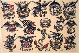 Sailor Jerry Tattoos On One Of The First Major Tattoo Artists To Become Well
