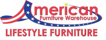 AMERICAN FURNITURE WAREHOUSE LIFESTYLE FURNITURE Trademark