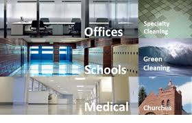 Business Cleaning and fice Cleaning Services Can Increase