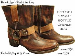 Bed Stu Gogo Boots by Peacock Lane Boutique