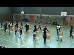 danse cabaret vidéo dailymotion