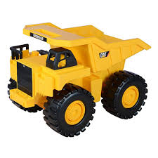 Toy State - Cat L&S Big Rev Up Machine Dump Truck - Yellow Buy Cat Series Of New Children Disassembly Truck Toy Dump Wiconne Wi 19 November 2017 A Cat On An Tough Tracks Dump Truck Kmart Caterpillar Lightning Load Toy State Mini Worker Excavator 2 Pack In Toy State Ls Big Rev Up Machine Yellow Free Wheeling Machines 3 Toystate New Boys Kids Building Mega Bloks Large Playing Workers Amazoncom Toysmith Shift And Spin Truckcat Toys Trailer