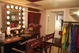 Broadway Lighted Vanity Makeup Desk Uk by Lighted Makeup Vanity Sets Descargas Mundiales Com