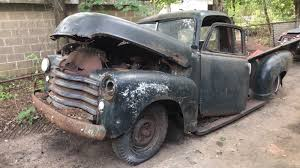 100 1947 Chevy Truck Amazing 1949 Chevrolet Other Pickups 1949 Chevy Pickup Truck