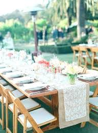 Wedding Decorations Using Burlap Ideas For In Your