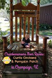 Central Illinois Pumpkin Patches by Mom Review Curtis Orchard U0026 Pumpkin Patch In Champaign