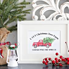 Glory Christmas Chalkboard Art Printable Atkinson Drive