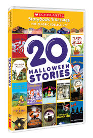 Spookley The Square Pumpkin Dvd Sale by 31 Days Of Halloween Family Friendly Daily Mom