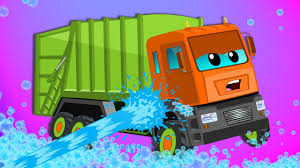 Garbage Truck | Car Wash | Video For Kids | Vehicles For Children ... Kids Garbage Truck Videos Trucks Accsories And City Cleaner Mini Action Series Brands Learn For Children Babies Toddlers Of Toy Air Pump Products Www L Tons Fun Lets Play Garbage Trash Can Toys Green Recycling Dickie Blippi Youtube Video Teaching Colors Learning Unlock Pictures Binkie Tv Numbers Bruder Mack Vs Btat Driven Toddler Toy Lovely For Toys