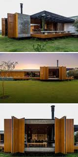 100 Designs Of Modern Houses 15 Examples Single Story From Around The World
