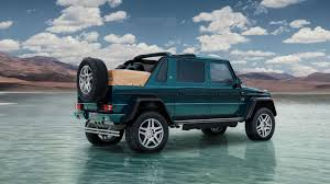 The Mercedes-Maybach G 650 Landaulet Is The Height Of Vehicular ... Mercedes Benz Maybach S600 V12 Wrapped In Charcoal Matte Metallic Here Are The Best Photos Of The New Vision Mercedesmaybach 6 Maxim Autocon Sf 16 Spotlight 49 Ford F1 Farm Truck Mercedesbenz Seems To Be Building A Gwagen Convertible Suv 2018 Youtube G 650 Landaulet Wallpaper Pickup And Nyc 2004 Otis 57 From Jay Z Kanye West G650 First Ride Review Car Xclass Prices Specs Everything You Need Know Bentley Boggles With Geneva Show Concept Suv 8 Million Dollar Nate Wtehill Legend 7 1450 S Race Truck