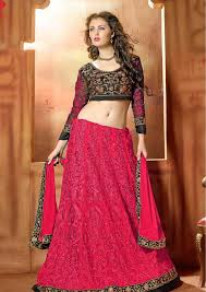 heavy lehenga stitching tips for the busty woman revealed