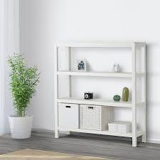 hemnes regal weiß gebeizt 120x130 cm