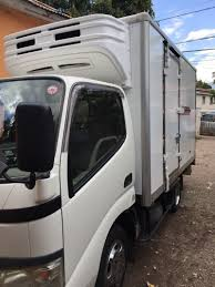 2004 Toyota HINO DUTRO REFRIGERATED TRUCK For Sale In Jamaica ... 2019 New Hino 338 Derated 26ft Refrigerated Truck Non Cdl At 2005 Isuzu Npr Refrigerated Truck Item Dk9582 Sold Augu Cold Room Food Van Sale India Buy Vans Lease Or Nationwide Rhd 6 Wheels For Sale_cheap Price Trucks From Mv Commercial 2011 Hino 268 For 198507 Miles Spokane 1 Tonne Ute Scully Rsv Home Jac Euro Iv Diesel 2 Ton Freezer Sale 2010 Peterbilt 337 266500