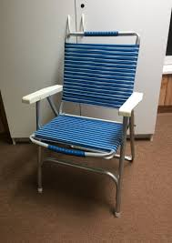 Vintage Blue Vinyl Aluminum Frame Folding Telescope Lawn Deck Pool Patio  Chair Outdoor Furniture Camping RVing Boating July 4th Activities Flash Fniture Kids White Resin Folding Chair With Vinyl How To Save Yourself Money Diy Patio Repair Aqua Lawn The Best Camping Chairs Travel Leisure Pair Of By Telescope Company Top 14 In 2019 Closeup Check Lavish Home Black Cushion Seat Foldable Set 2 7 Sturdy For Fat People Up To And Beyond 500 Pounds Reweb A 10 Easy Wooden Benches Family Hdyman Wrought Iron Ideas Outdoor Stackable