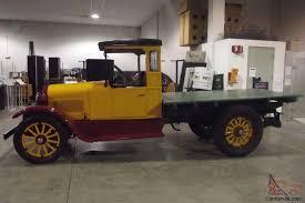 100 Brothers Classic Trucks 1924 DodgeGraham 15 Ton Truck Restored AACA Award Winner