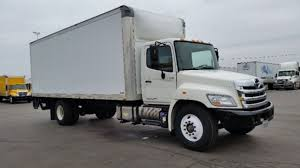 100 Used Trucks In Wisconsin Hino For Sale On Buysellsearch
