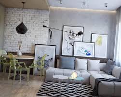 100 One Bedroom Design Interior Small Studio Apartment Ideas Harmonious