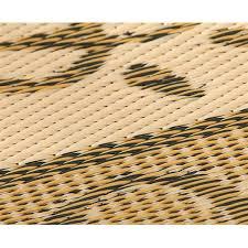 Fleur De Lis Reversible Patio Mats by 6x9 U0027 Checkered Flag Reversible Outdoor Patio Mat 229418 Outdoor