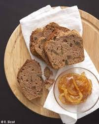 cuisine chataigne cake à la châtaigne confit de citron pour 7 personnes recettes