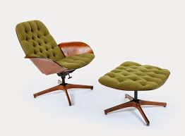 Plycraft Mr Chair By George Mulhauser home interior design april 2014