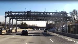 Here's How Cashless Tolling Works – The Buffalo News Tappan Zee Bridge Cashless Tolls Start April 23 I Will Miss The Dammit Jordan Carleo Tolling Begins On Mass Pike Times Union Project Nears Finish With Opening Of 1st Span Aug 25 Wall Street Crime Is A Boon For Thruways New Closed Hours After Crane Collapse That Injured Tractor Truck Accident Youtube Tappan Zee Bridge Abc7nycom New York Governor Mario M Cuomo Parks The Old Be Reborn As Reef Old August 2017 Ny Twitter Tbt Demolishing