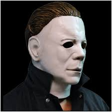 Michael Myers Halloween Actor by Official Michael Myers Halloween 8 Latex Collectors Mask Horror H8